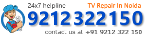 tv booking noida