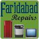 repair faridabad